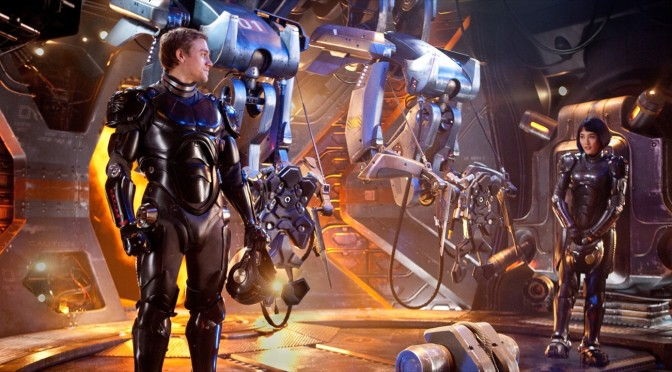 'Pacific Rim' Sequel on Indefinite Hold