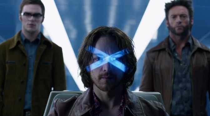Special: X-Men – Days of Future Past