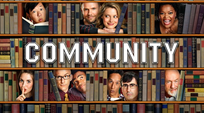 """Community"" Gets a Sixth Season… on Yahoo?"