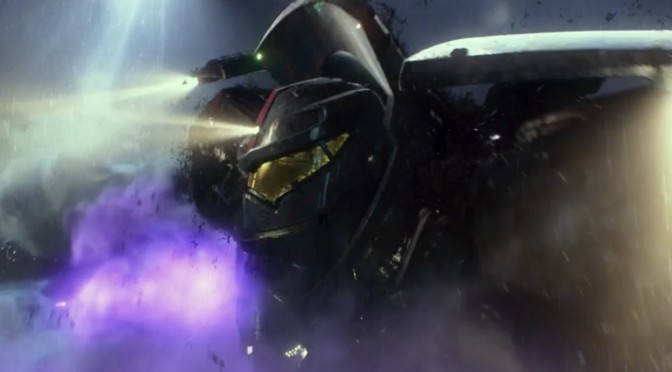 Pacific Rim 2 Gets a Release Date