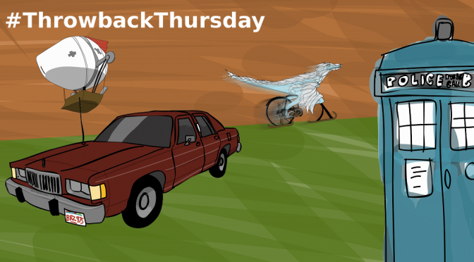 Throwback Thursday: 3DO To Go – Pyramid Intruder