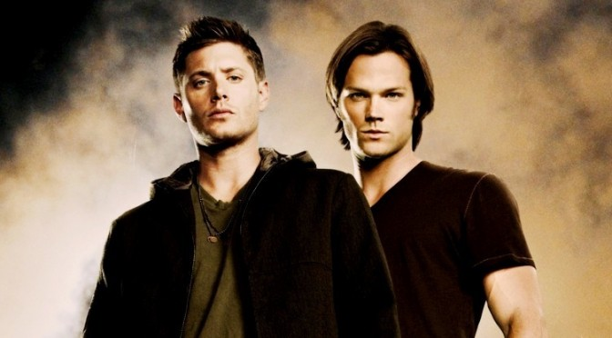 Official Details about Supernatural Season 10 Come Out