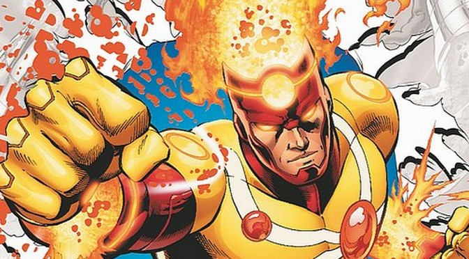 Robbie Amell Cast as Firestorm in CW's Flash Series
