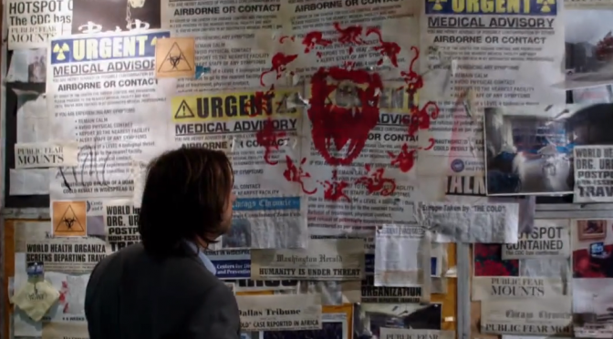 Trailer for Syfy's TV Adaptation of 12 Monkeys is… very 12 Monkeysish?