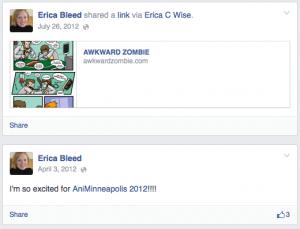 Erica Bleed