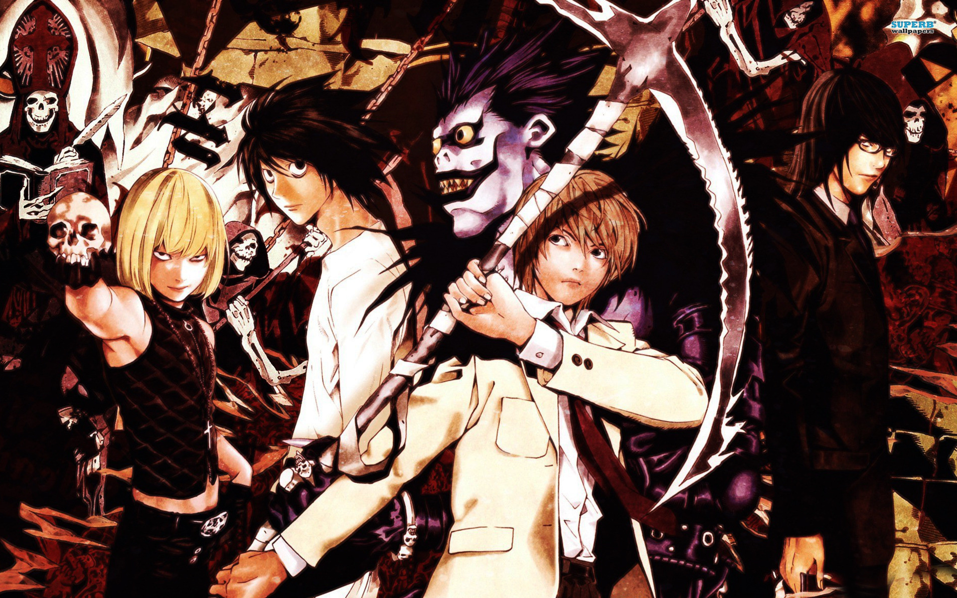 Live Action Death Note Gets A Good Director