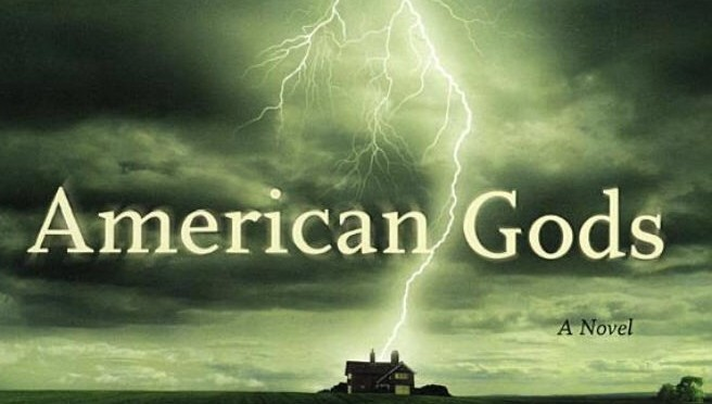 """American Gods"" TV Adaptation Finds A Home On Starz"