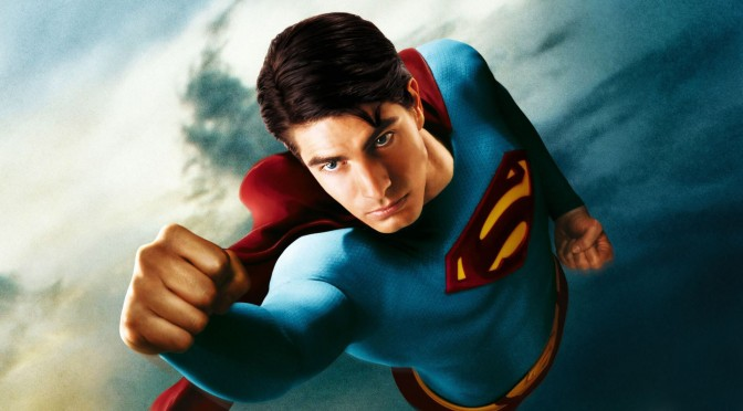 Brandon Routh to be Arrow's Atom