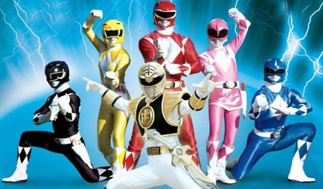 Power Rangers reboot gets a release date