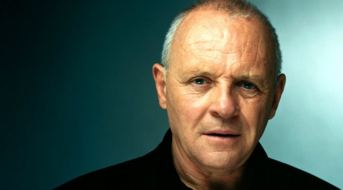 "Anthony Hopkins joins cast of HBO's ""Westworld"" Pilot"