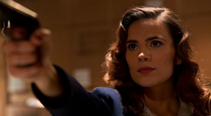 More details about Agent Carter, Agents of SHIELD Season 2 emerge