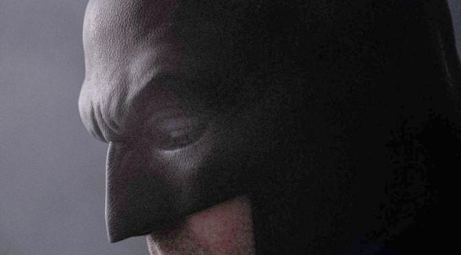 Batman Still Looking Pretty Sad.