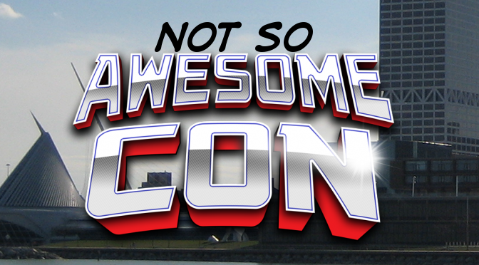 'Awesome Con' Is Not So Awesome, Steals Established Con's Weekend