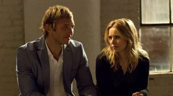 'Veronica Mars' Cast Reunites for 'Play It Again, Dick' Webseries