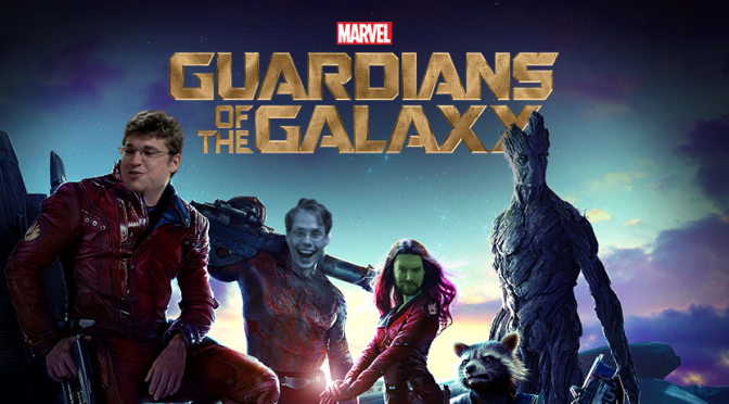Special: Guardians of the Galaxy