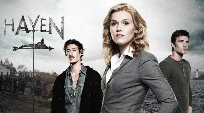 Haven Season 5 Gets Premiere Date
