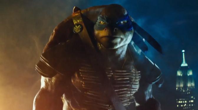 'Teenage Mutant Ninja Turtles' Sequel Announced