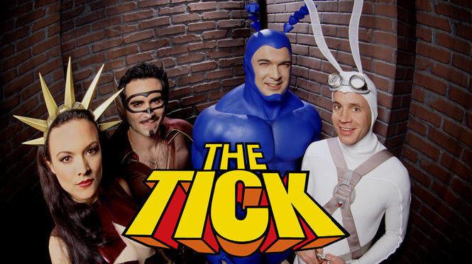 The Tick Returns?