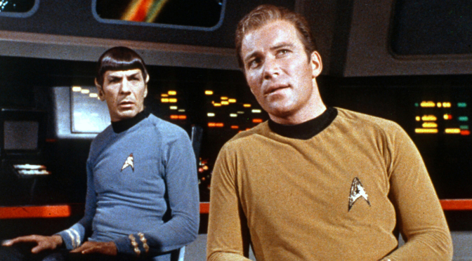 Shatner to Appear in Third Abramsverse Star Trek Film?
