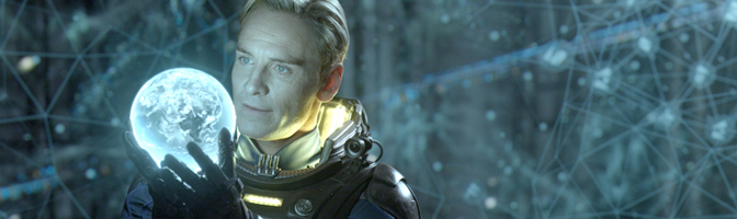 Ridley Scott Talks Prometheus 2, Offers No Xenomorphs