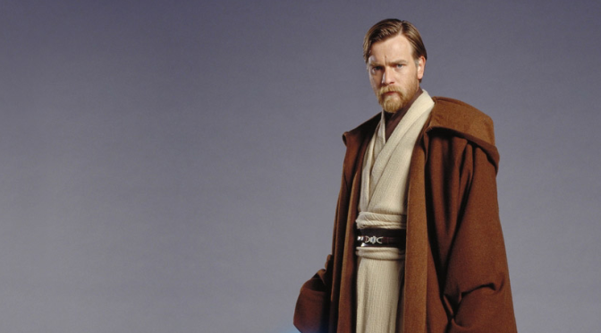 Obi-Wan Kenobi Star Wars Spin-Off Film Actually in Development