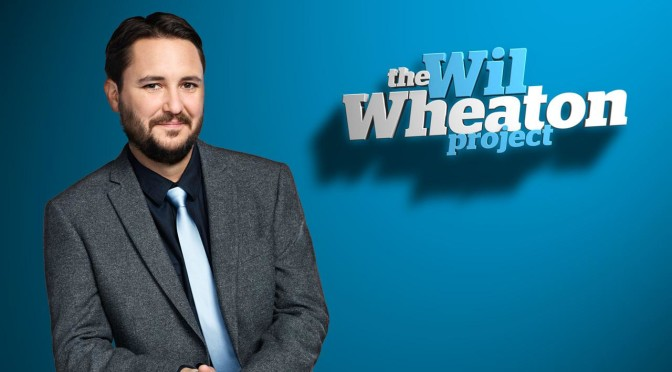 """The Wil Wheaton Project"" Cancelled"