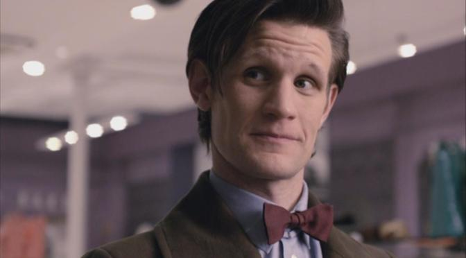 "Matt Smith joins the cast of ""Pride and Prejudice and Zombies"""