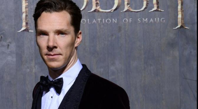 Benedict Cumberbatch Cast As Doctor Strange Because WHY NOT