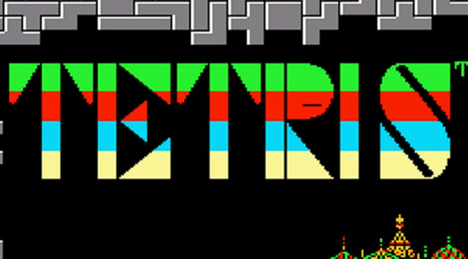 It Gets Worse: They're Making a TRILOGY of 'Tetris' Movies