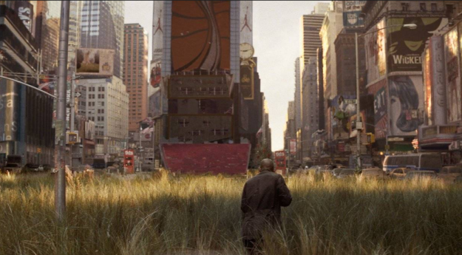 "Warner Bros Rebooting ""I am Legend"" Because Reasons"