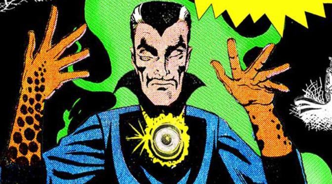 Joaquin Phoenix Won't Be Playing Doctor Strange