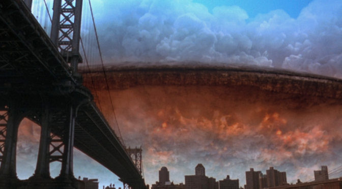 """Independence Day"" Sequel Getting More Concrete"