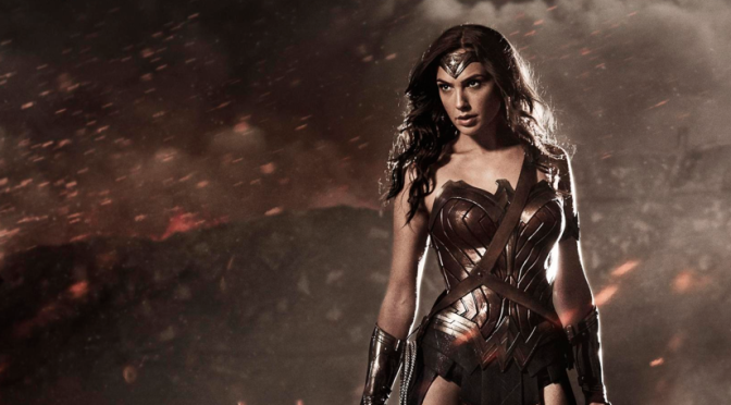 Wonder Woman Gets a New (Better) Release Date, Two More DCEU Films Get Dates As Well