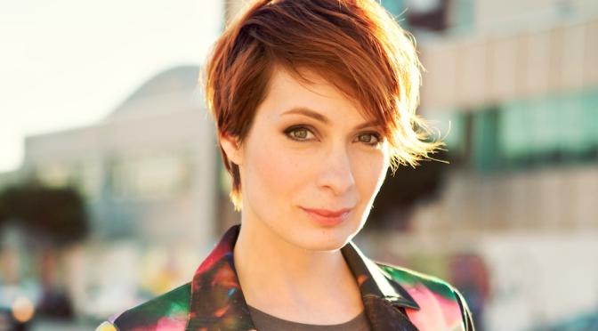 Felicia Day Writes About Fear of #GamerGate, Almost Immediately Gets Attacked By #GamerGaters