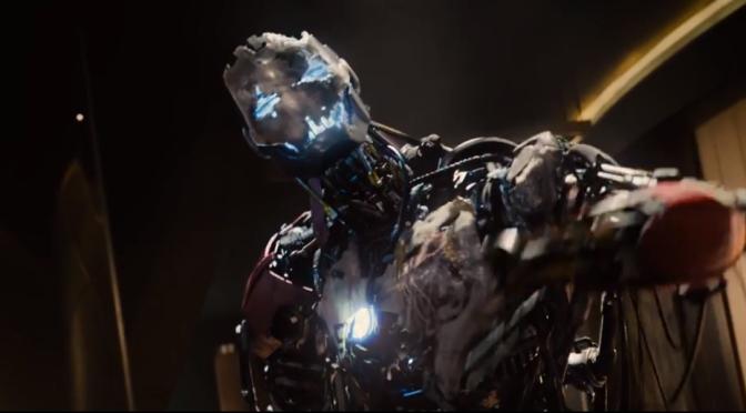 "Watch the first ""Avengers 2"" Trailer"