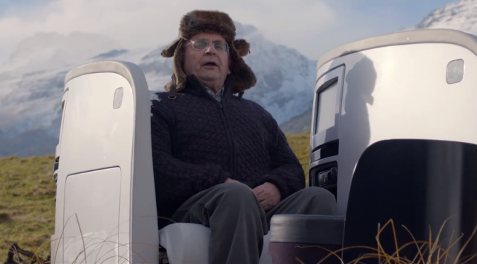 Hobbit Themed Air New Zealand Safety Video is Pretty Epic