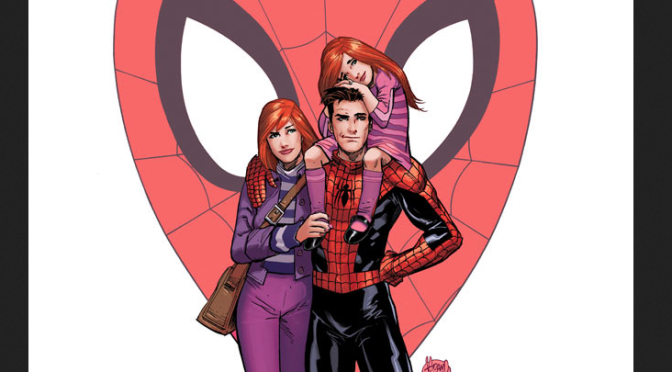 Could Spider-Man's Marriage Return to Canon?