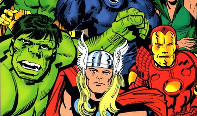 Marvel and the Jack Kirby Estate Have Come to Terms