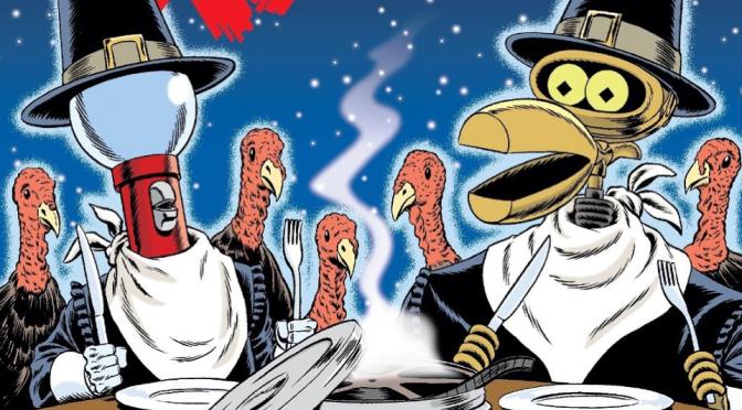 MST3K Turkey Day Returns For 2014