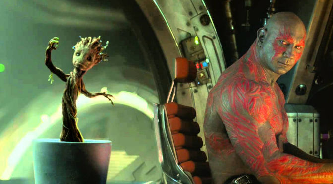 "Why it Took Forever to Get a ""Dancing Groot"" Toy"