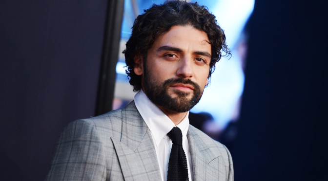 Oscar Isaac to play Apocalypse in next X-Men Film