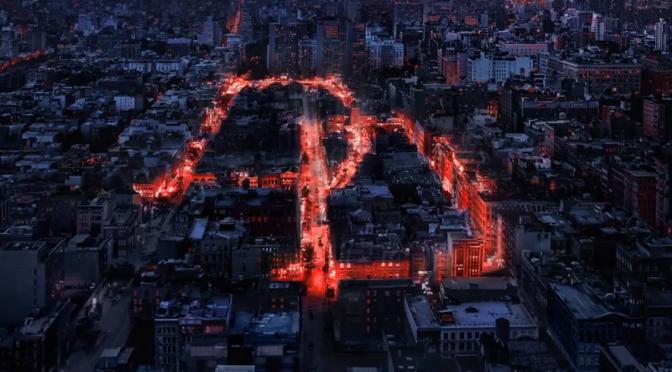 "Marvel's ""Daredevil"" Gets a Premiere Date On Netflix"