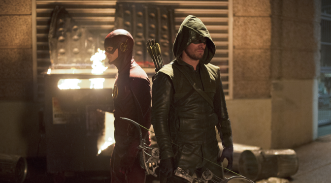 The CW renews 'Supernatural,' 'Flash,' 'Arrow,' and Pretty Much Everything