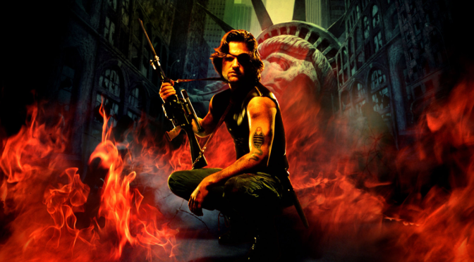 Fox Picks Up Rights To 'Escape From New York'