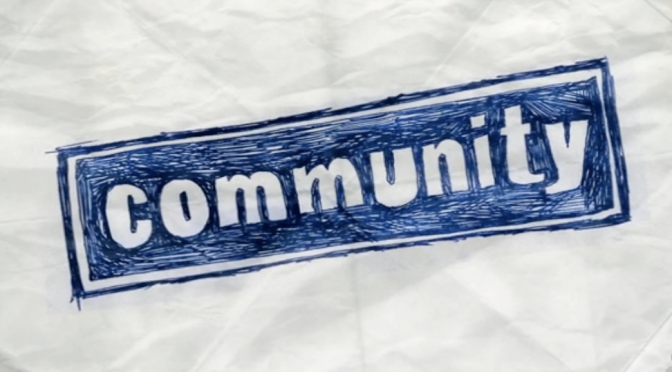 """Community"" Returns March 17th!"