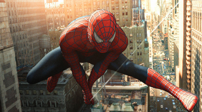 Rumor: Spider-Man in Avengers 3?