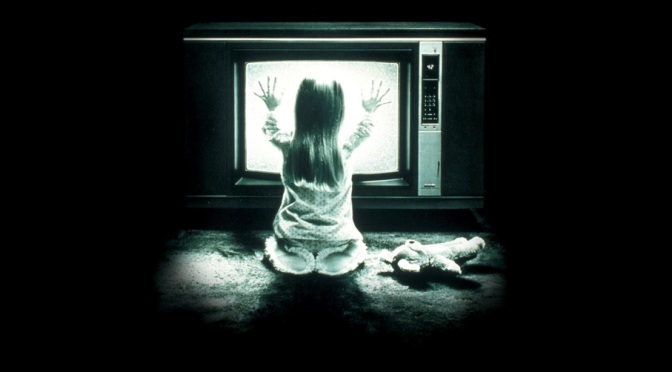 A 3D 'Poltergeist' Remake – Y'know, For Kids!