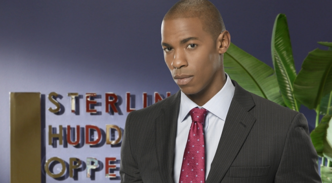 Mechad Brooks Cast as Jimmy Olsen in 'Supergirl'