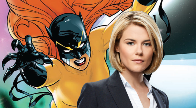 Rachael Taylor Joins Cast of 'AKA Jessica Jones' as Hellcat
