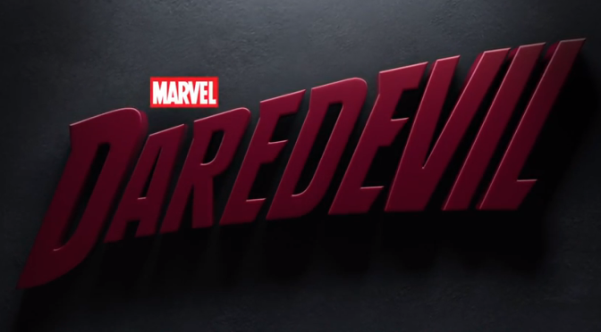 The Full 'Daredevil' Teaser Is Here